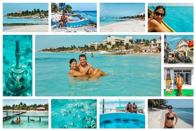 Isla Mujeres vibes