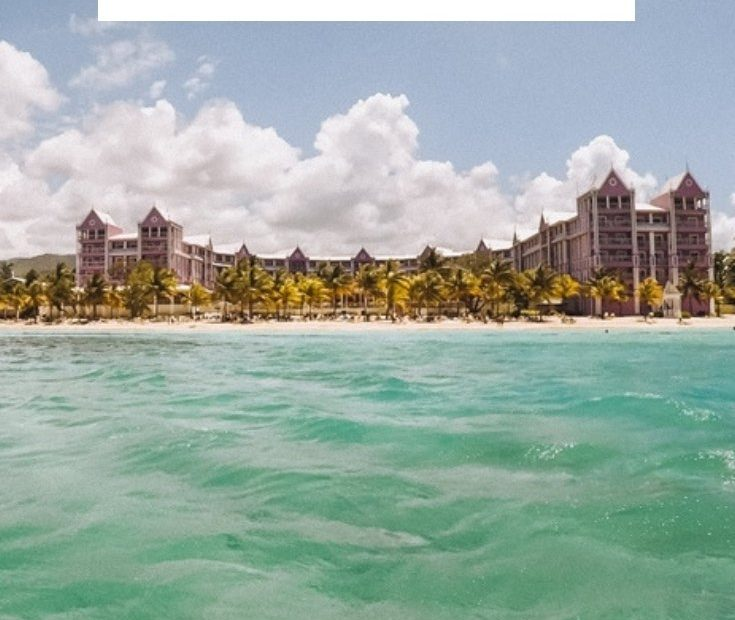 Riu Ocho Rios hotel review