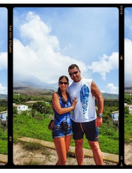 Montserrat island day trip