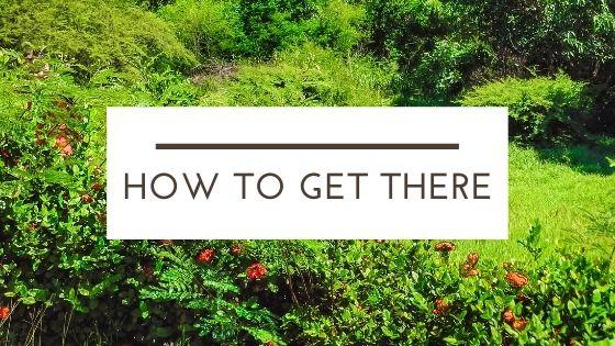 how to get to Montserrat island