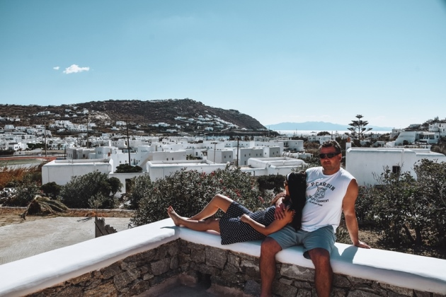 Travel done clever in Mykonos