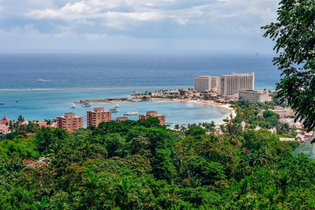 Ocho Rios, known as Ochi, is one of the best places to visit in Jamaica because it has inviting turquoise waters, rushing waterfalls and beautiful white sandy beaches.
