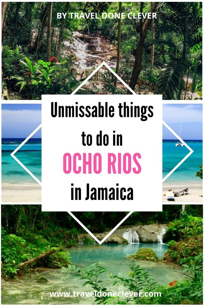 Unmissable Things To Do In Ocho Rios, Jamaica