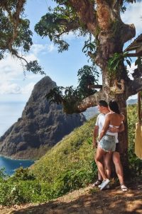 best things to do in Saint Lucia: Tet Paul Trail is another must-see attraction in Saint Lucia, because this simple alternative to the Gros Piton trail offers some of the most spectacular views in St Lucia.