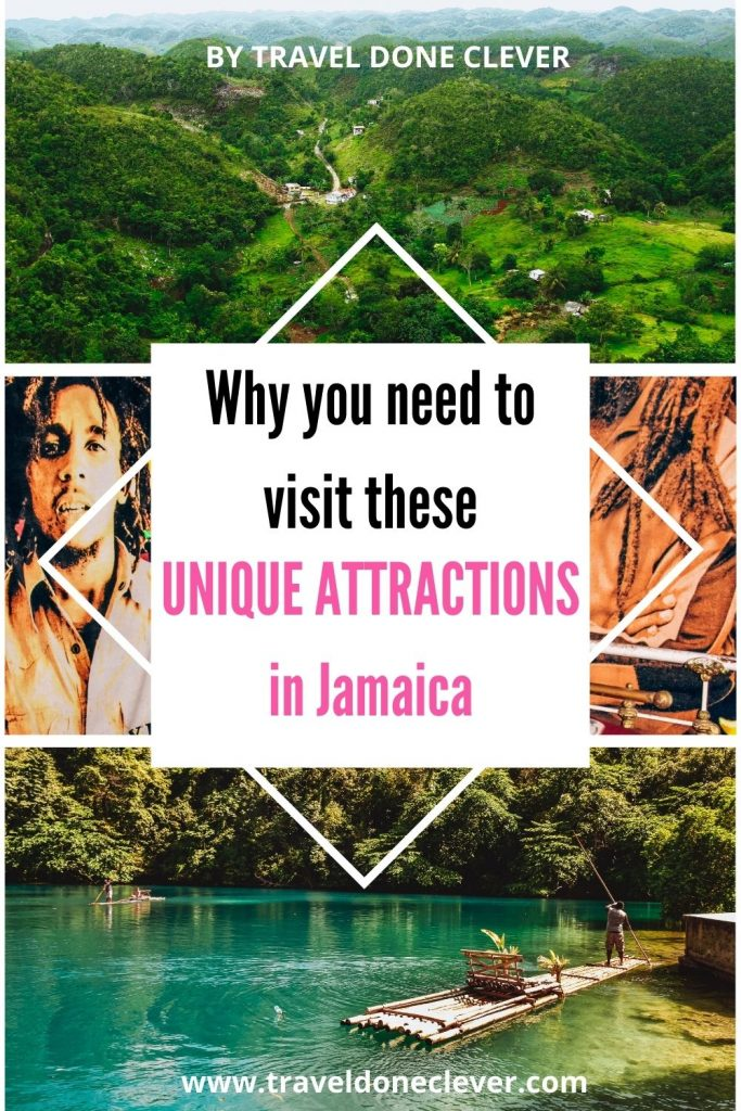 Unique Things to Do in Jamaica, Ocho Rios
