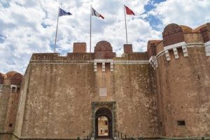 The Citadel of St Tropez is one of top attractions in town. It was built over 400 years ago to defend the coast against Spain, the Citadel is also home to a Museum of Maritime History in the space that was formerly the citadel`s dungeons.