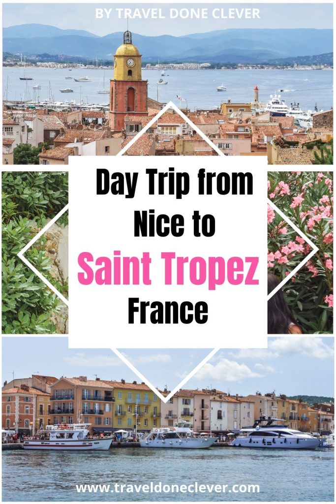 9 of the best things to do in Saint Tropez France