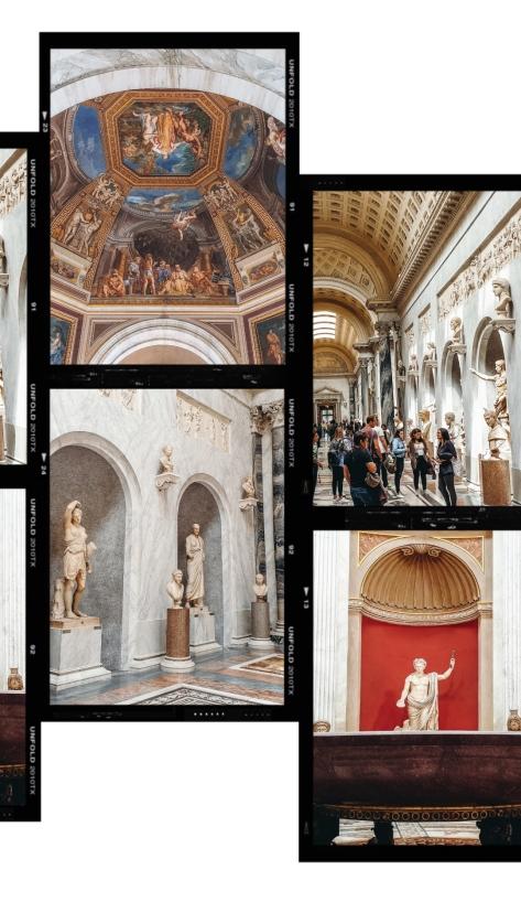 Pio-Clementino museum