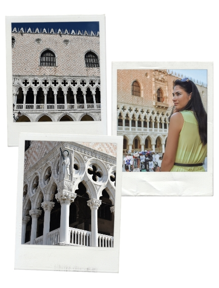 things to do in Venice. Doge`s palace is top thing to see in Venice because this Gothic masterpiece was once home to the Venetian Parliament, a prison, and the city's court. Also, opulent apartments, richly decorated chambers and halls with an excessive collection of masterpieces turned in to a fascinating museum that is worth a visit.