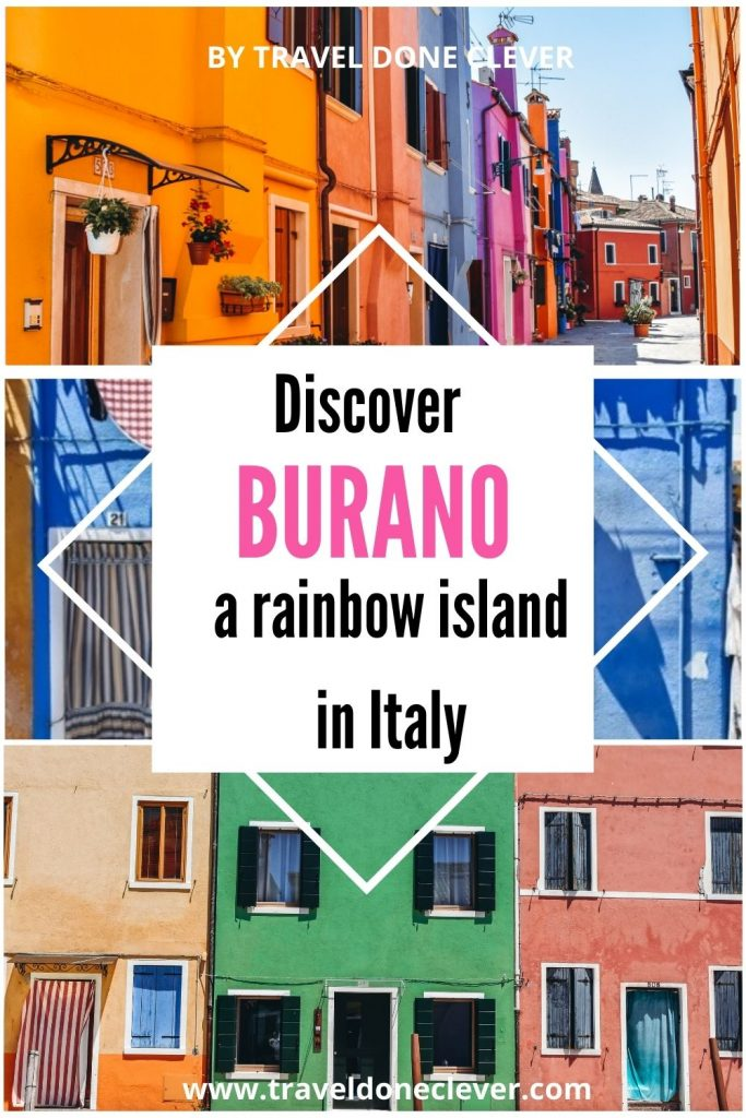 BURANO: The Best Kept Secret of Venice