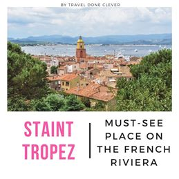 exploring Saint Tropez top attractions
