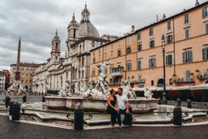 20 must visti Rome attractions when in Italy