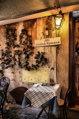 Trastevere, located right in the city centre on the west bank of the River Tiber. A charming neighbourhood with medieval lanes and bohemian atmosphere transports visitors back to the ancient Roman times.
