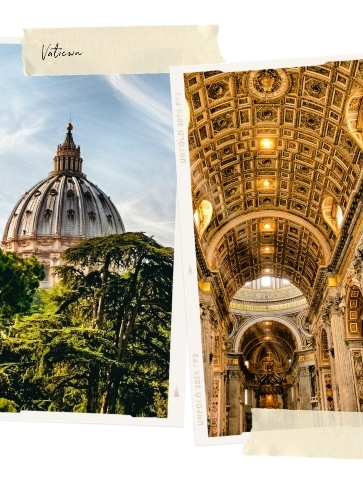 What are top Vatican attractions?