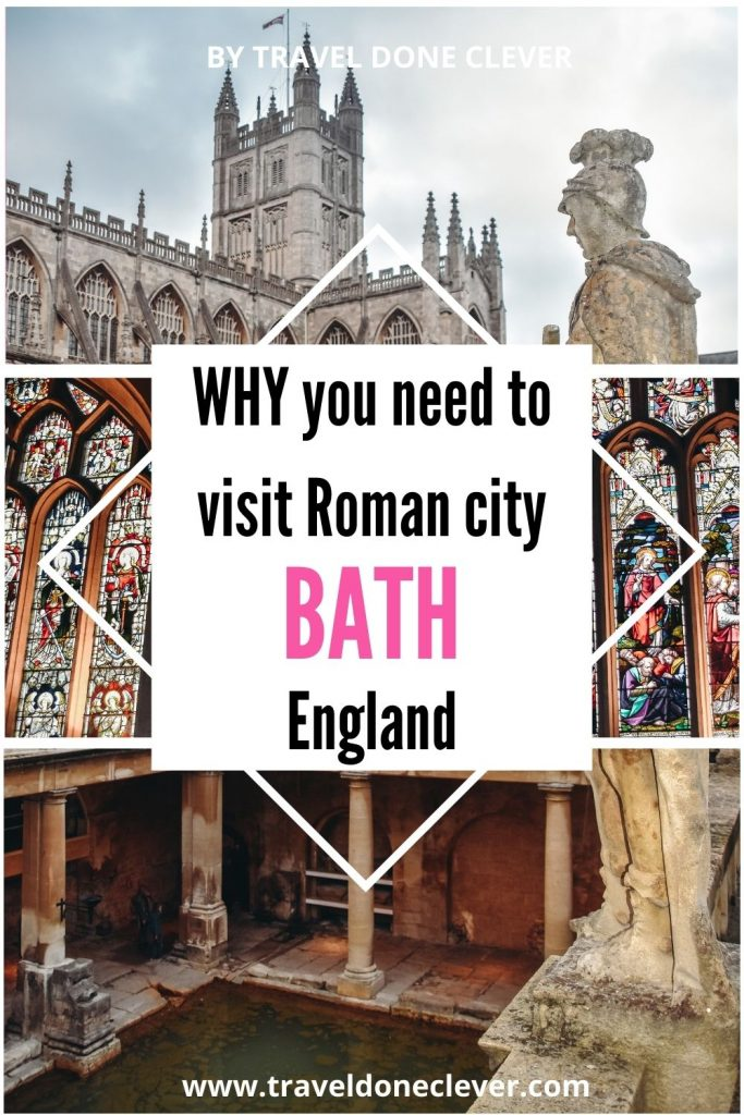 Top Things to Do in Bath, UK