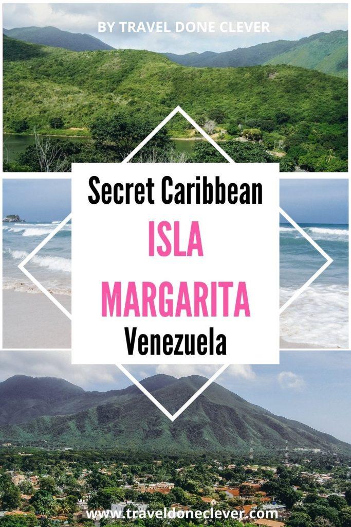 Margarita Island: Venezuela`s secret paradise