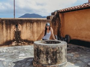 fort Santa Rosa, Venezuela
