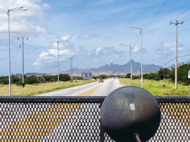 how to get to Margarita Island
