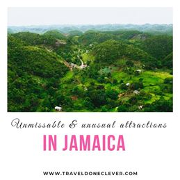 super unique things to do in Jamaica
