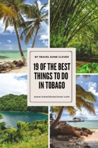19 epic things to do in Tobago