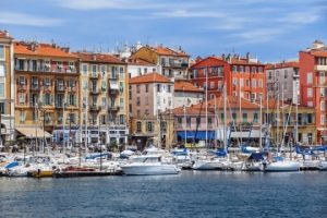 best places to visit on the French Riviera: The best place to start is probably what the French Riviera is the most famous for Nice. The capital of the region and one of the most popular destinations for city breaks in France is an essential stop for any trip to the Riviera. The ancient city of Nice, the region`s beating heart, attracts millions of visitors per year.