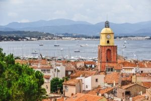 Placest to visit on the French Riviera: No trip to French Riviera is complete without visiting the coastal town of Saint Tropez. With its reputation for being a playground for the rich and famous, it is easy to understand why this idyllic French town has become one of the most glamorous tourist destinations in the world.