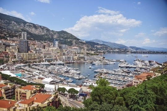best places to visit on the French Riviera. Monaco is another famous place to see on the French Riviera, because it is famous for its stylish casinos, luxury superyachts, boutiques and prestigious Grand Prix motor race. Monaco, a microstate with a rich history,  has a lot of attractions to offer to visitors.