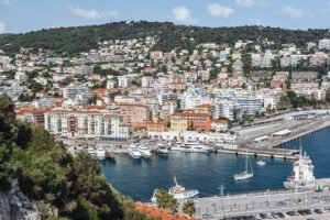best places to visit in French RIviera: One of the best places to visit on the French Riviera is certainly Nice, because the city has an authentic charm - it feels more Italian than French because Nice was ruled by an Italian king in the past. Explore the colorful old town, walk along the Promenade des Anglais or explore many attractions the city has to offer.