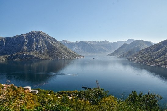 the bay of Kotor in Montenegro: what not to miss