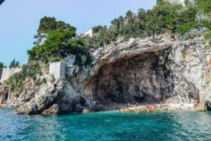 beaches near Dubrovnik