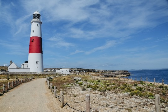 Isle of Portland: Its quaint villages, museums, the rare wildlife, and coastal scenery are what make the Isle of Portland an excellent day out in Dorset. Moreover, a visit to Isle of Portland is one of the best things to do in Dorset because it`s a World Heritage Site.