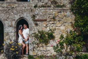 Amberley village: a visit to Amberley Castle gardens is one of the best things to do in Amberley because gardens have a medieval feel. Also, gardens offer excellent photo opportunities and are also a perfect setting for afternoon tea or coffee.