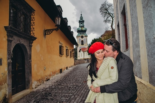 Banska Stiavnica Travel Done Clever: A mecca for romantics with plenty of hidden gems is also popular for a weekend getaway.