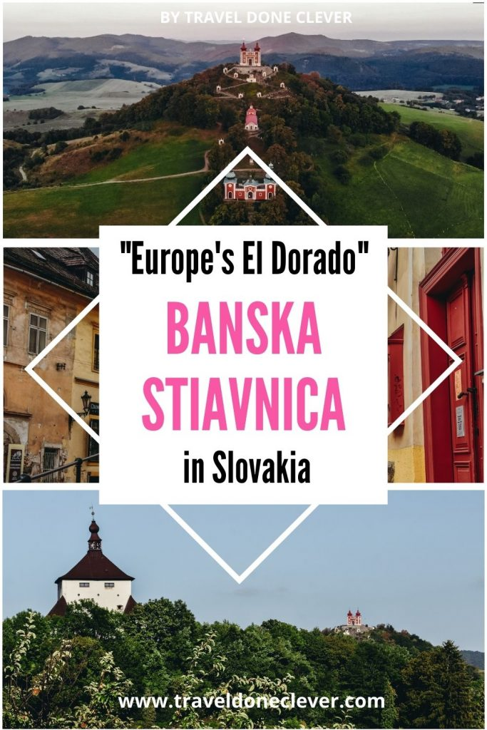 Why you need to visit Banska Stiavnica
