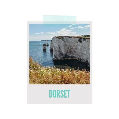 Dorset banner in England