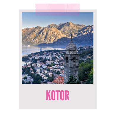 Kotor banner