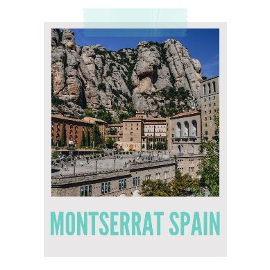 Montserrat Banner weekend getaway