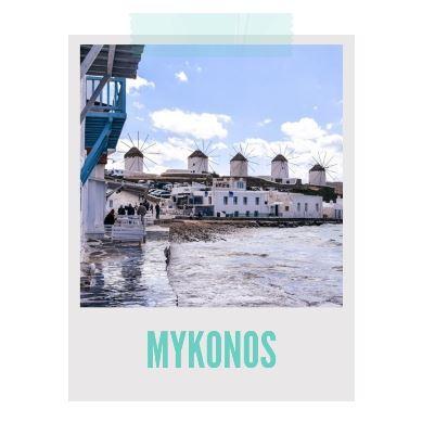 Mykonos banner