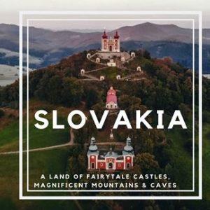 Slovakia country