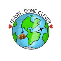 Travel Done Clever Logo