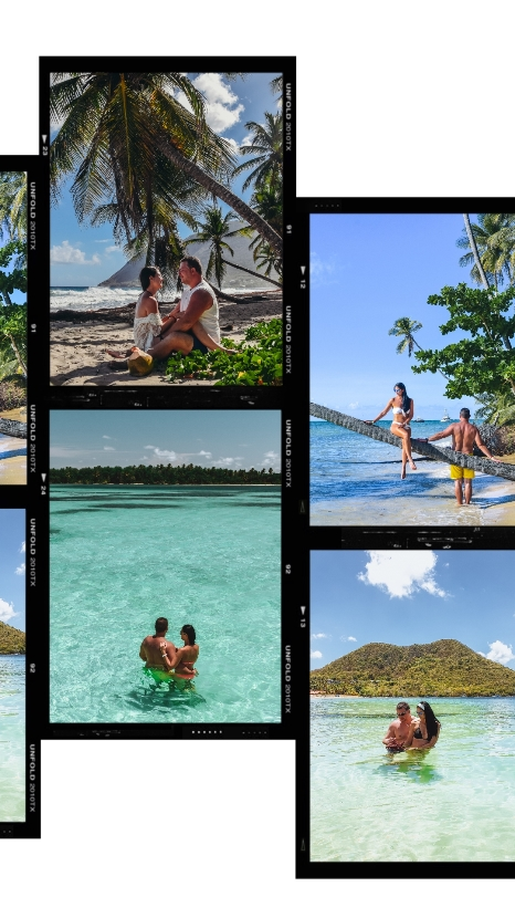 Travel Done Clever Work with us collage