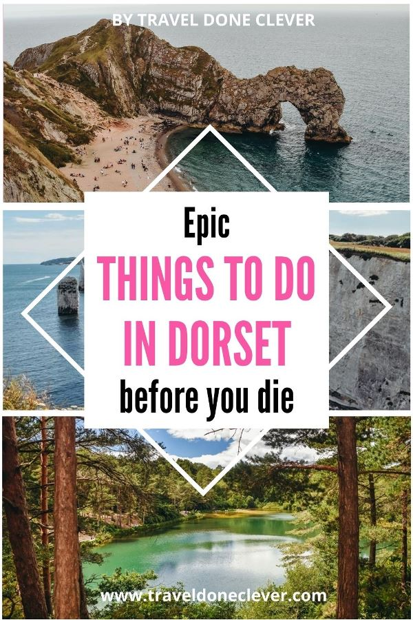 Things to do in Dorset before you die