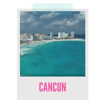 Cancun travel guide clean and chic
