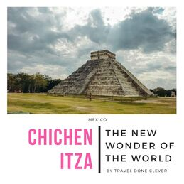 facts Chichen Itza