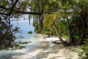 travel around the world quiz: Panama