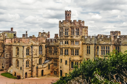 things to do in Warwick: Warwick Castle is Warwick's top attraction, because it is a symbol of the town. This well-preserved medieval castle is a hotspot for history enthusiasts who love to uncover centuries of history and secrets buried here.