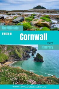 When it comes to beautiful places in England, Cornwall is among the most impressive. It has everything from golden beaches, legendary castles, lost gardens and the largest indoor rainforest in the world. Planning a getaway to Cornwall is fun, especially if it is your first time.