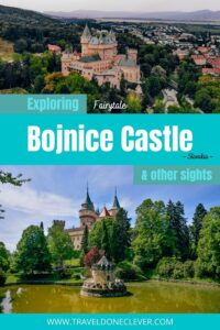 Bojnice Castle and other things to do in Bojnice. Discover fairytale Bojnice castle and other attractions in Bojnice. Day trip to Bojnice from Bratislava.