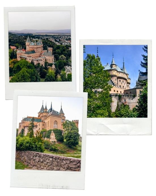 exploring the prettiest castle in Slovakia from Bratislava