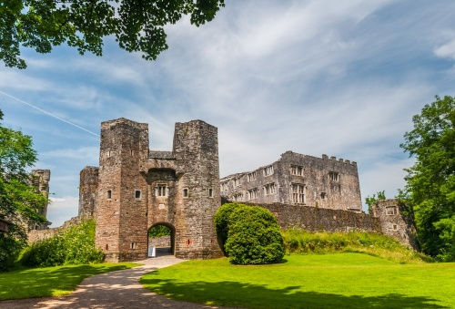 Berry Pomeroy offer an excellent day out when in Devon in England